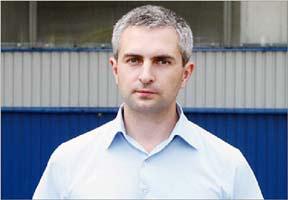 Александр Бричак