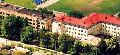 Чугуевская ЦРБ больница фото