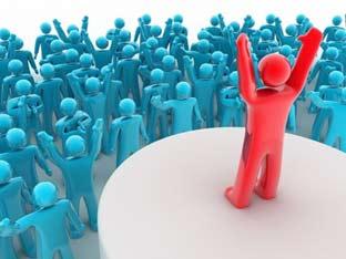Сприяння органам самоорганізації – в пріоритеті