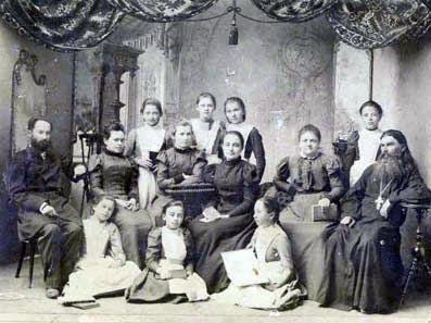 История образования в Чугуеве