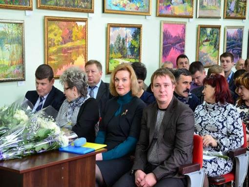 В Чугуеве отказались слушать гимн Украины!